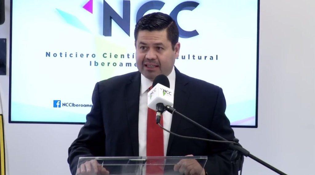 Celebra Noticiero Científico y Cultural Iberoamericano tercer aniversario con maratón televisivo y nueva serie