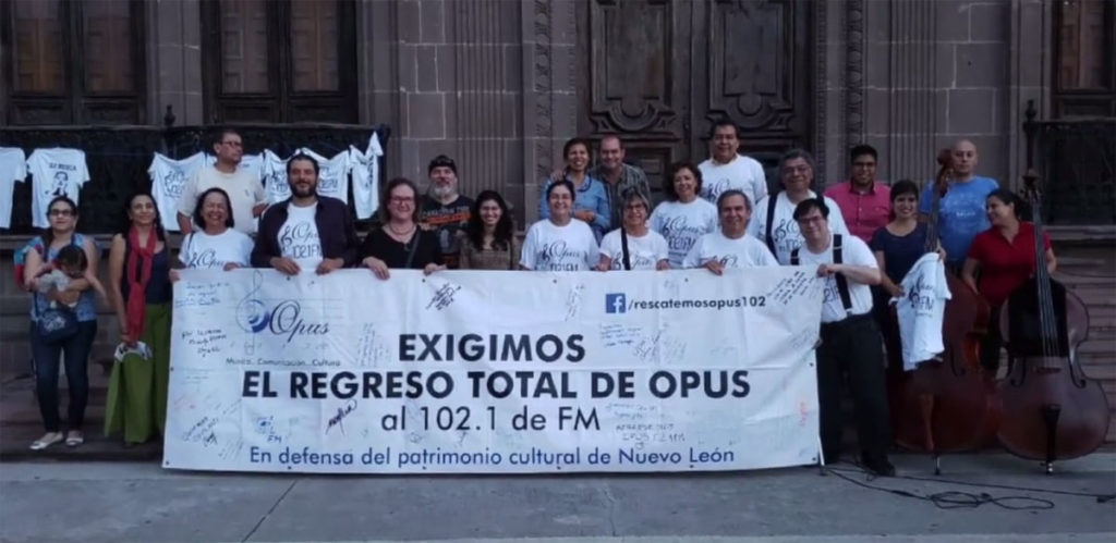 En defensa de Opus 102