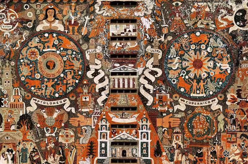 Cuatro sitios patrimonio cultural de la Humanidad, entre las riquezas del turismo en la CDMX