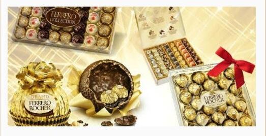 Cuidado con una supuesta promoción de Ferrero Rocher vía WhatsApp, es un engaño