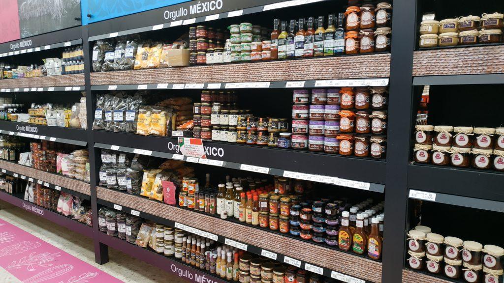Tienda UNAM se llena de sabor y aromas,   con productos 100 por ciento orgánicos