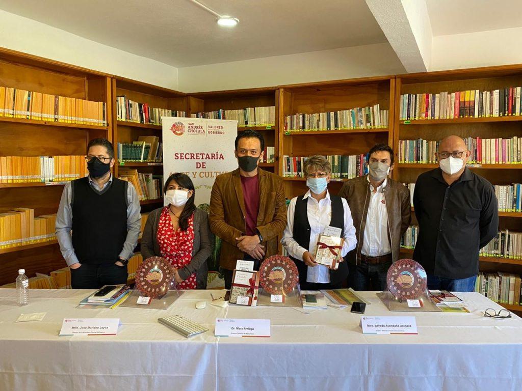 La Secretaría de Cultura conmemora el Día Internacional de las Bibliotecas con un Biblioencuentro