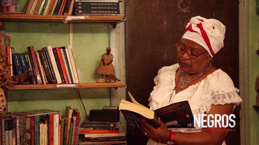 Canal 22 estrena la miniserie Negros,  la historia de los afrodescendientes en Argentina