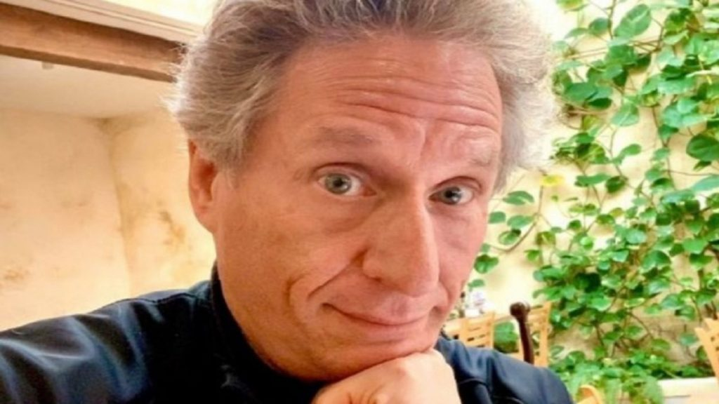 Hasta siempre, Sandro Cohen