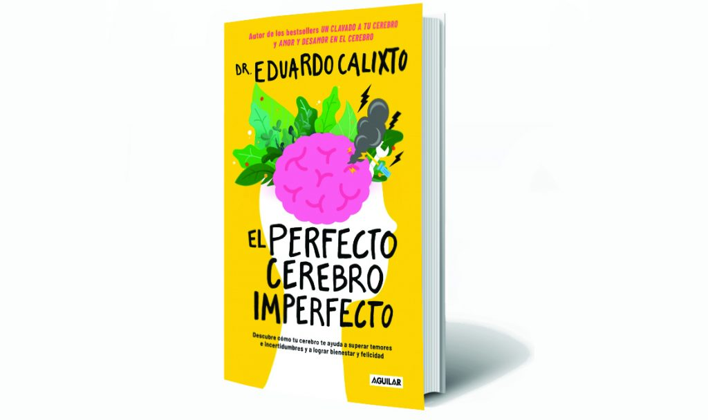 El perfecto cerebro imperfecto