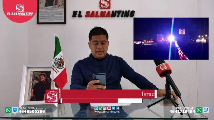 Asesinan a reportero en Guanajuato mientras cubría hallazgo de restos humanos