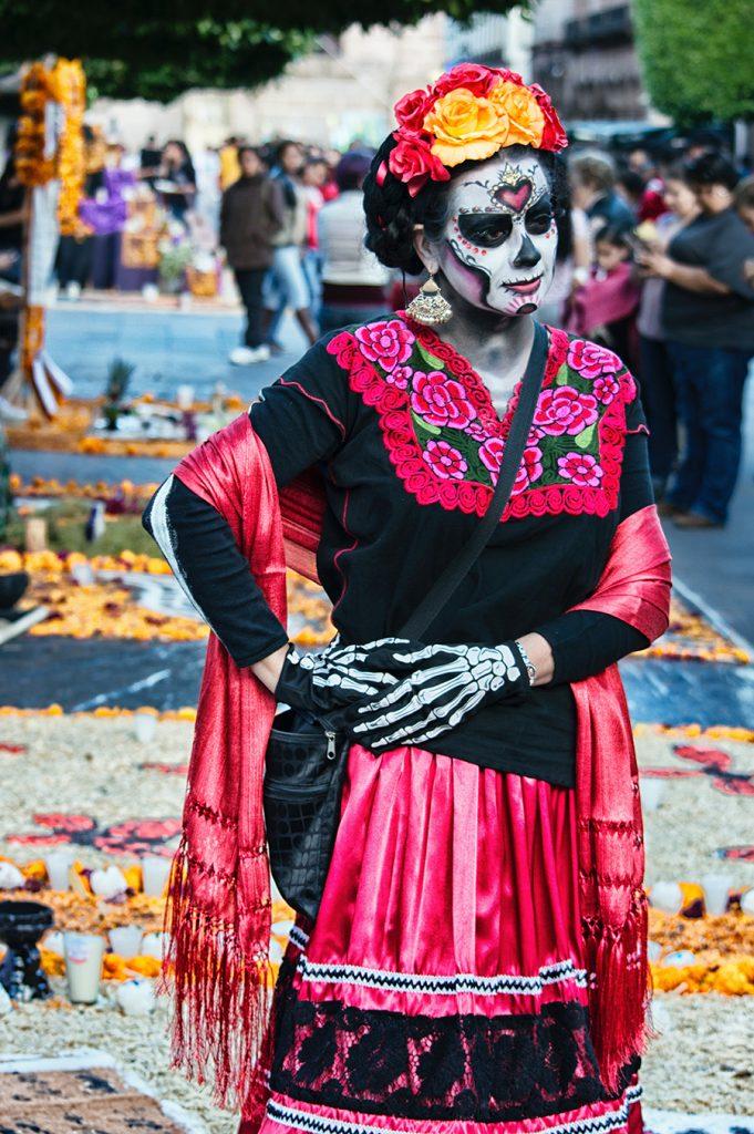 Agradece Presidente Municipal de Nezahualcóyotl colaboración de la población para evitar propagación masiva de COVID-19 en la celebración de Día de Muertos