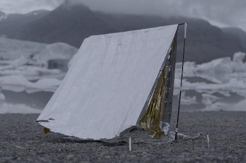 Sala10 presenta Shelter [Refugio], uno de sus últimos trabajos audiovisuales de Lúa Coderch